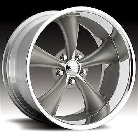 Blackout Blazer Series chevy c10 wheels ebay