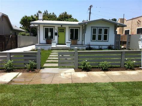 Most Popular Kitchen Cabinet Color n vista a california bungalow contemporary exterior