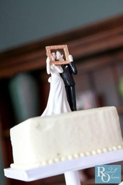 unique wedding cake toppers weddingomania