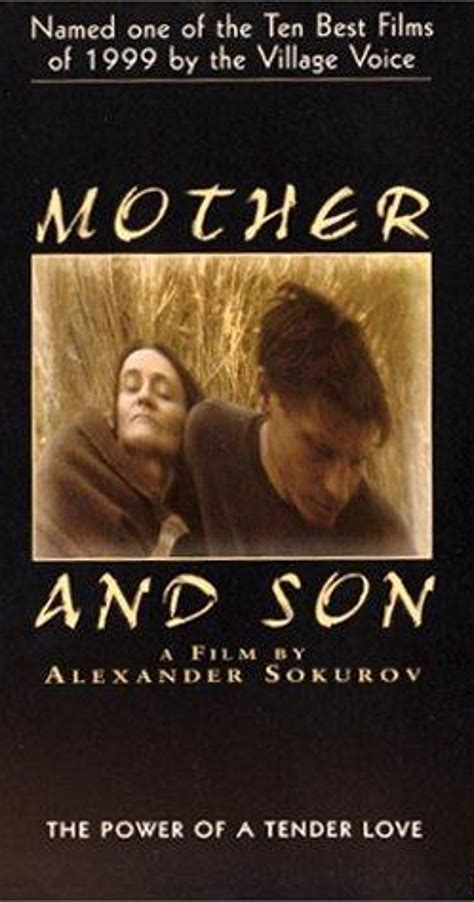 film online mother mother and son 1997 plot summary imdb