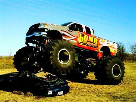boat rs sunshine coast bomb squad monster truck coney fair amusementsconey