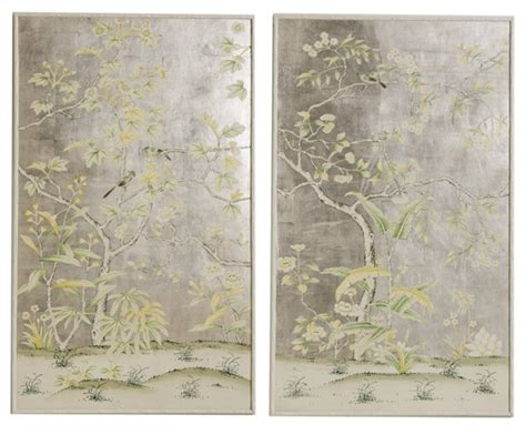 define chinoiserie wallpaper panels wallpapersafari