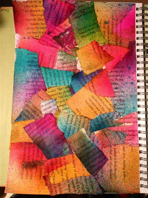 blogspot themes art art journal background page maak een dergelijke pagina en