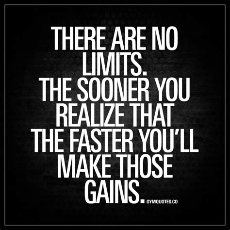 becoming the one to beat a no limit guide to becoming the best books there are no limits make those gains quote from