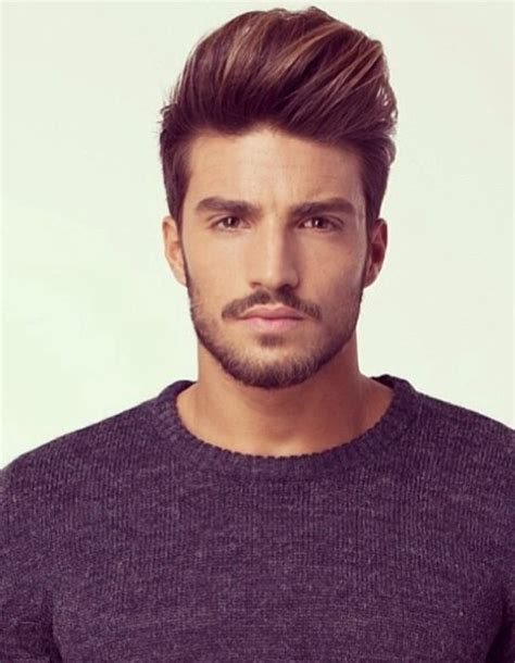 hair styles with one inch hair for men hairstyles for men mariano di vaio long on top