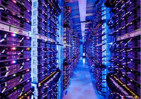 data center design youtube google talks efficient data centers zdnet