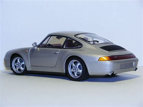 porsche 964 vs 993 1 18 porsche 964 rs vs 993 coupes 911 by