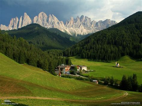 italy picture dolomite photo national geographic the dolomites italy