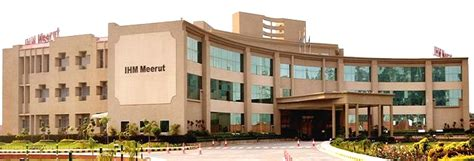 Cat Mba Colleges Fees by Institute Of Hotel Management Catering Technology And