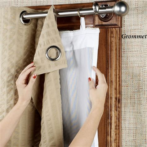 how to attach blackout liner to curtains ultimate thermalogic tm blackout curtain panel liner