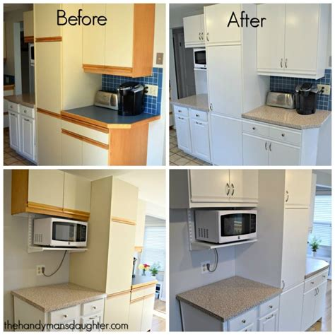 kitchen cabinet painting kit handy tips pinterest 9 best images about i hate my kitchen on pinterest