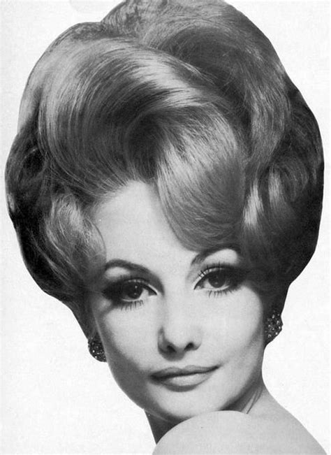 pictures of 1960 buffant updo 17 best images about vintage big hair ii on pinterest