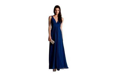 Blue Bridesmaid Dresses   Blue bridesmaid desses will look great in the photos.