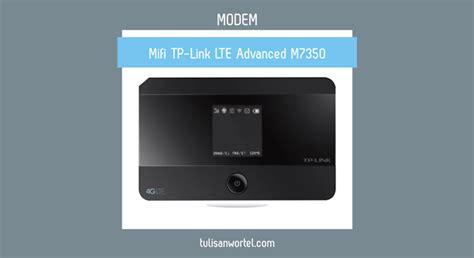 Harga Mifi Tp Link 4g 15 rekomendasi modem 4g lte terbaik dan termurah tulisan