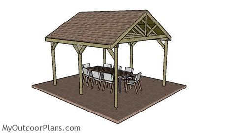 backyard shelter plans 17 best images about free pergola plans on