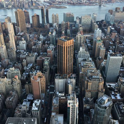 images gratuites horizon gratte ciel  york la