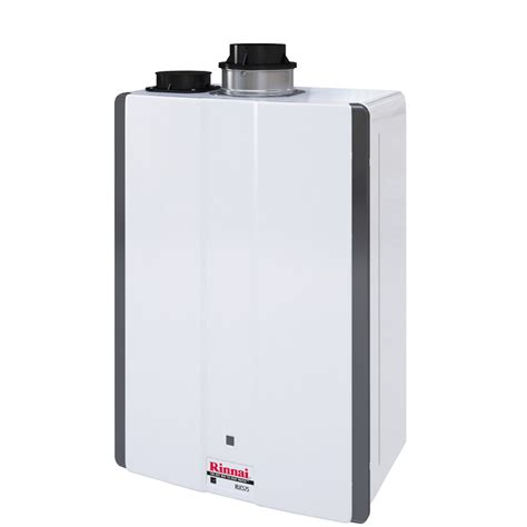 Waterhetaer Gas shop rinnai high efficiency 7 5 gpm 160 btu indoor gas high efficiency