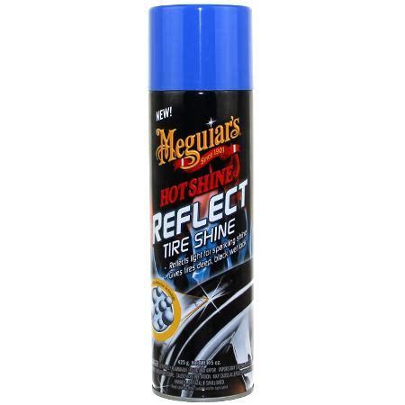 meguiars hot shine reflect tire dressing  oz  shipping  detailed image