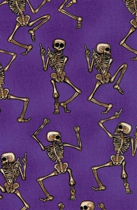 it s friday party time dancing skeletons xd just