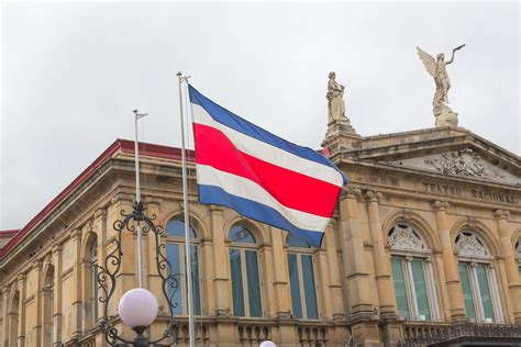 Costa Rica Wm Costa Rica Wm Trikots