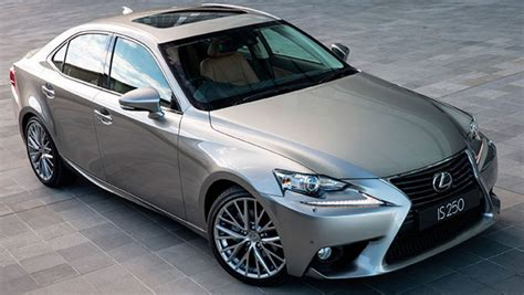 lexus luxury sports car 2014 lexus is250 review sports luxury car reviews