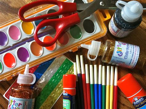 arts crafts ideas for easy and craft ideas for children bankhill educare