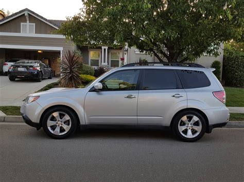 Subaru Forester Forums by Subaru Forester Owners Forum View Single Post Silver