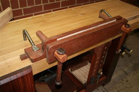 bench dog vise marking dovetails is also fine butsawing is less