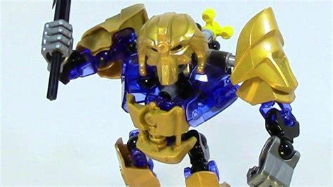 Makuta Maxy 2 lego bionicle moc makuta