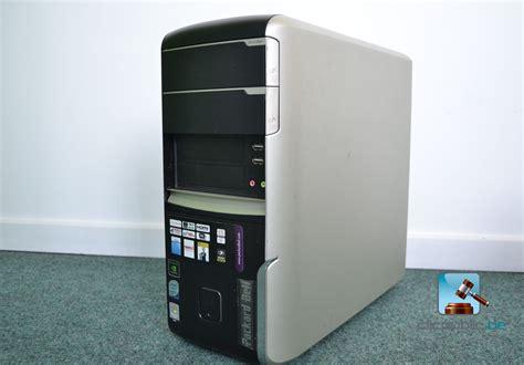 packard bell ordinateur de bureau ordinateur de bureau packard bell imedia x5075 aio 224