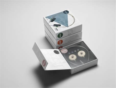 design gadgets headphone packaging headphones packaging pinterest