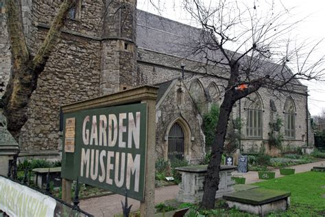 Garden Museum by File Garden Museum Entrance Jpg Wikimedia Commons
