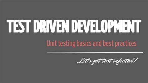 java unit testing with junit 5 test driven development with junit 5 books test driven development junit basics and best practices