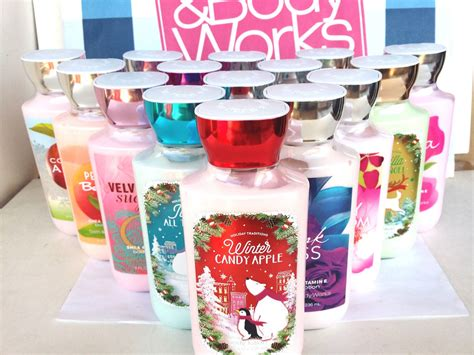 Bath And Body Works Gift Card At Victoria S Secret - bath and body works body lotion 8 oz full size you choose scent ebay