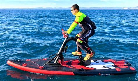 red shark fitness bike board fitness gizmos