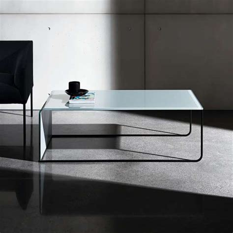 table basse gigogne en verre nido 4 pieds tables