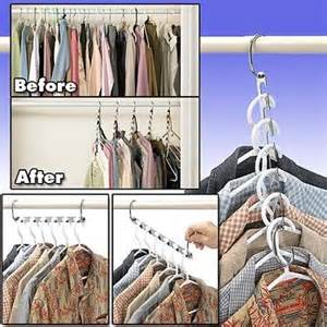 3 types of space saving clothes hangers for closets