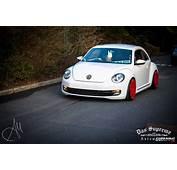 Tuning Volkswagen New Beetle