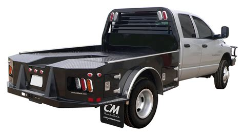cm truck bed er model truck bed johnson manufacturing