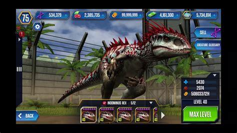 Best In Hybrids by Best Hybrids In Jurassic World Gameswalls Org