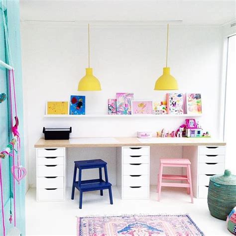 kid desk best 25 workspace ideas on homework