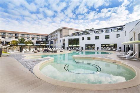 Hotel Banc D Arguin Arcachon by H 244 Tel Les Bains D Arguin By Thalazur R 233 Servation