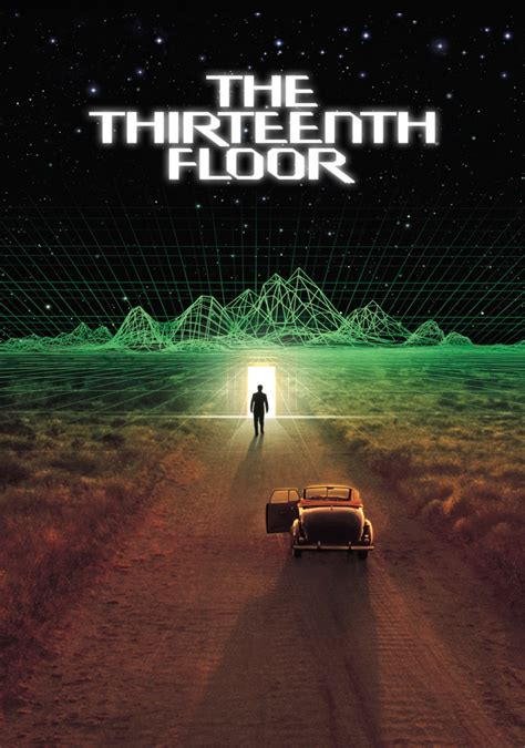 Thirteenth Floor by The Thirteenth Floor Fanart Fanart Tv
