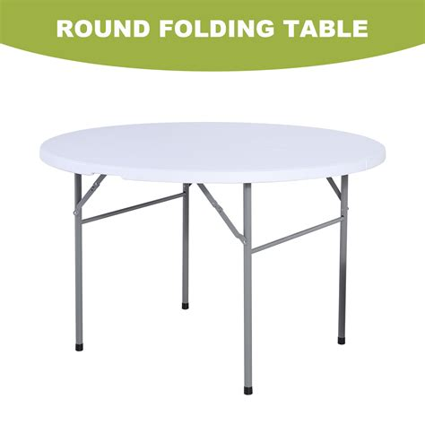 white folding table and chairs white folding table dining table and chairs set