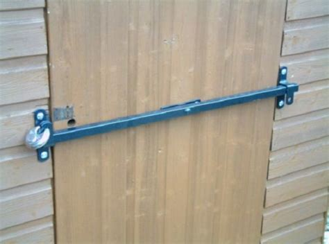 best garage door locks security 11 best images about safety tips on safe home