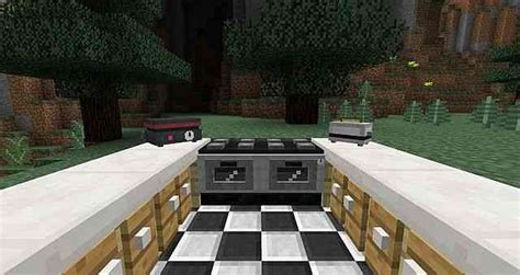 kitchen mod the kitchen mod 1 13 1 1 13 1 12 2 1 11 2 1 10 2 minecraft