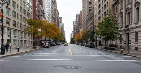street background image for empty city street desktop wallpaper