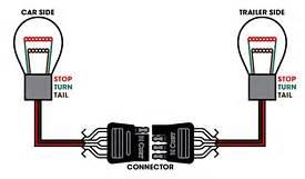 trailer wiring kits suspensionconnection com