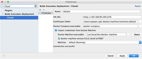 git daemon tutorial qaware blog how to use docker within intellij