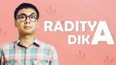 Film Yang Dibuat Oleh Raditya Dika   karya film apa saja yang sudah dibuat oleh raditya dika